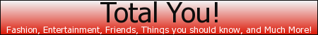 Total You Banner