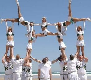 Cheerleading 5