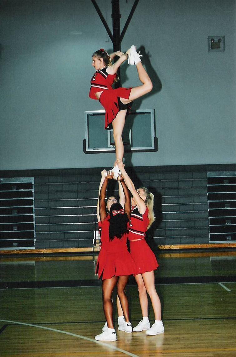 Scorpion Stunt